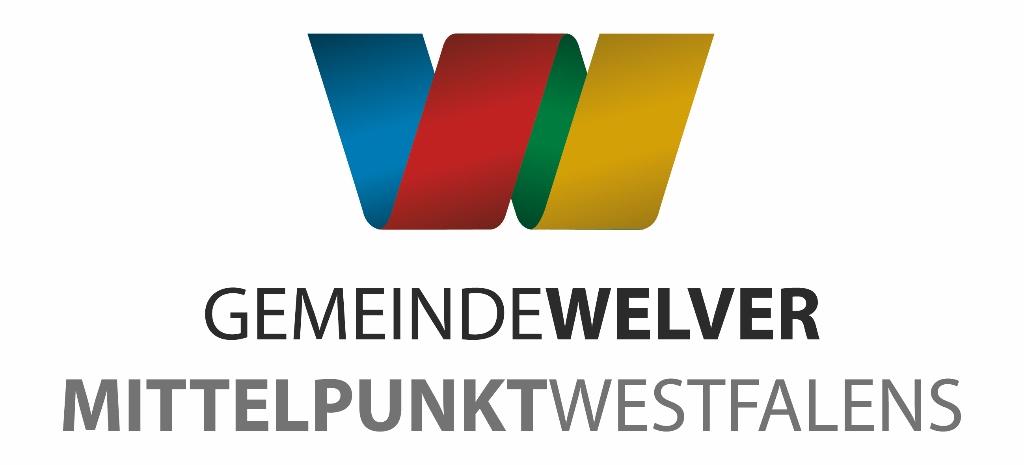 Durch Scheidingen ist die Gemeinde Welver Mittelpunkt Westfalens